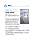 Lumenex Venlo - Glass Roof Systems Brochure