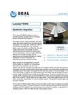 Venlo - Model F-Clean - Poly Roof Systems Brochure