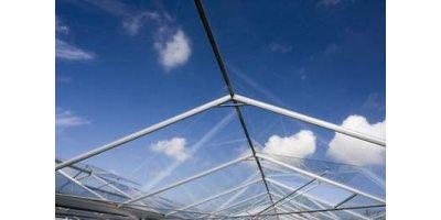 Lumenex - Model Venlo - Roof System