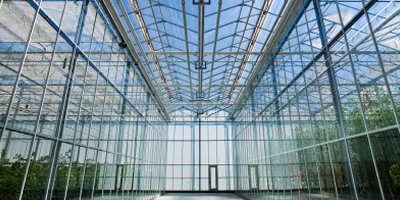 Lumenex Venlo - Glass Roof Systems