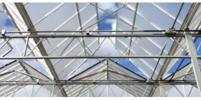 Lumenex - Model MX - Open Roof System