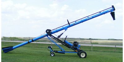 E-Kay - Model XTL1040 - Belt Drive Auger