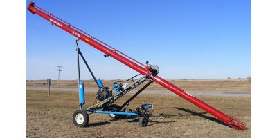 ScissorLifts - Biggest Bins Auger