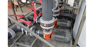 Centrifugal Irrigation and Industrial Pump