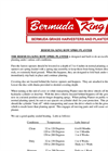 Bermuda King Row Sprig Planter Manual