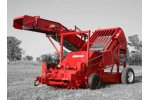 Bermuda King - Road Ready Harvester