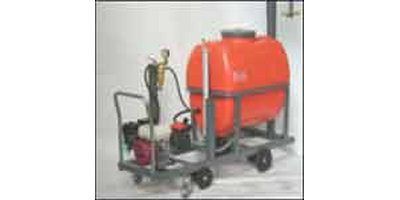 Mobile Spraying Equipment