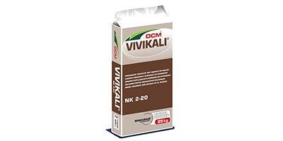 DCM VIVIKALI - Organic Bio Fertiliser
