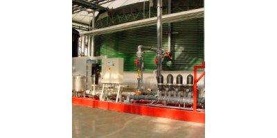 Drainwater Disinfectors