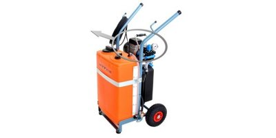 Model 51.815.620B - 60 Litre Trolley Spray Cart