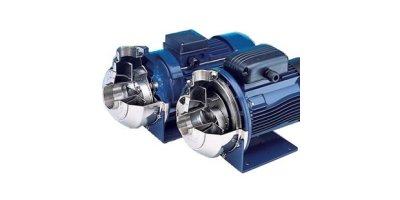 Model CO Series - Self-Priming Pump
