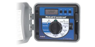 Irritrol Total Control - Irrigation Controllers System