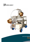 Live Fish Transport Pump Z-150L-S- Brochure