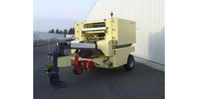 Dehondt - TML Flax Tractor Baler