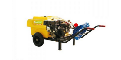 Model M10  - Gasoline Garden Sprayer
