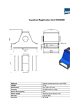 AquaScan - CSW2800 - Fish Grading and Fish Counting Station Brochure