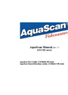 CompaAquaScan Win - - PC Program Software Brochure