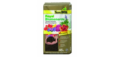 TerraBRILL - Royal Blumenerde