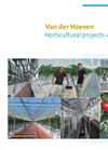 ModulAIR Flexible, Modular and Controlled Greenhouse System Brochure