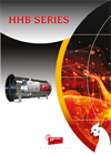 Model IFH Series - Gas Heaters Brochure