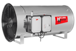 Model HHB Series - Gas/Propane Heater