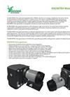 RW240TRA Motor Gearboxes Datasheet