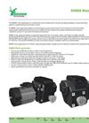RW800 Motor Gearboxes Datasheet