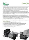 RW800F Motor Gearboxes Datasheet