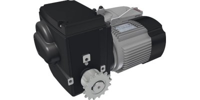 Model RW400F - Motor Gearboxes