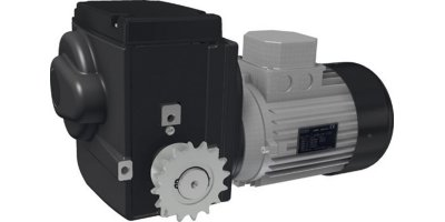 Model RW600 - Motor Gearboxes