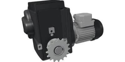 Model RW240 - Motor Gearboxes