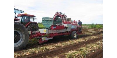 Univerco - Onion Harvester