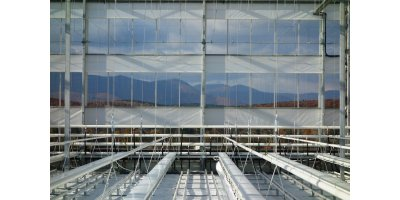 Vertical Screen Systems
