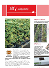 Jiffy Rosa-line - Coir Products Brochure