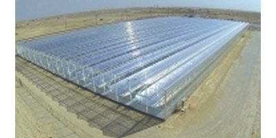 KUBO - Model solar-clima - Greenhouses Generate Steam