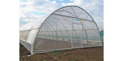 ORIENTE  - Model TS  - Tunnel Greenhouse