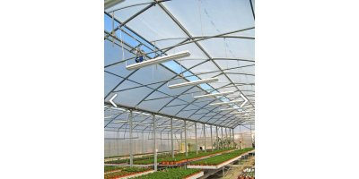 MULTYATLANTIC  - Multi Span Greenhouses