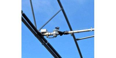 Nebulization  - Greenhouse Irrigation Systems
