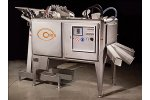 Ciris - Optical Sorter Machines