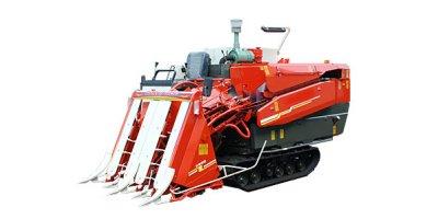 Model 4LB-150 - Half Feeding Harvester