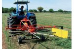 Fella - Model TS350DN - Turbo Swather