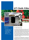 Cloth Filter Brochure
