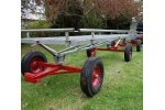 OlemaEngineering - Model Towmore 24 - Trailer