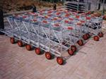Stacker Trolleys