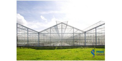 Wide-Span Greenhouse