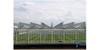 Cabrio greenhouse