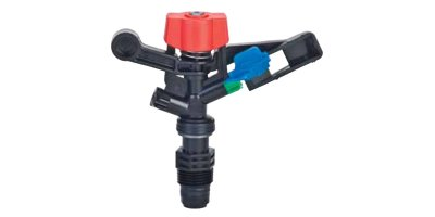 Ripple Aquaplast - Outdoor Sprinklers