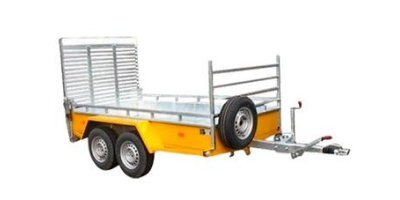 Gookar - Open Trailers