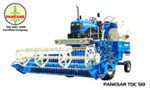 Panesar - Model TDC 513 - Tractor Divern Combine With Sonlika