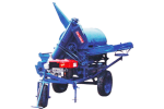 Model KPE-Series - Engine - Driven Thresher